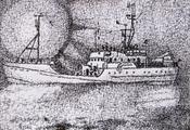 Forschungsschiff Prof.A.Penck