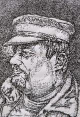 Bootsmann Herzing