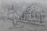Dierhagen Dorf